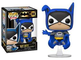 Funko Pop! Dc Batman - Bat Mite
