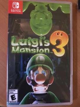 Luigis mansion 3 switch ica