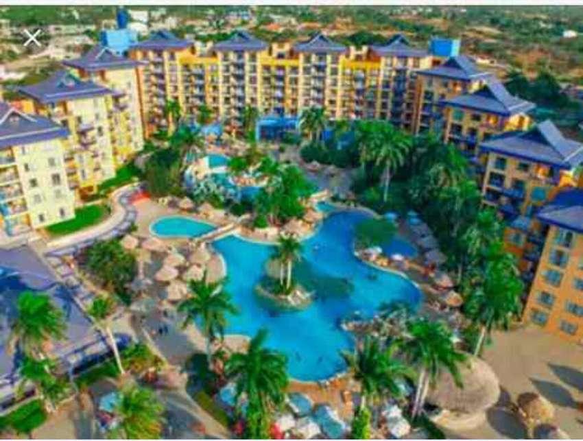 Venta Acciones Zuana Beach Resort 0