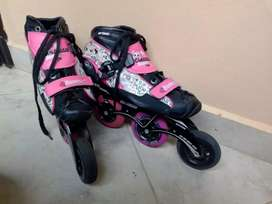 Patines canariam talla 38