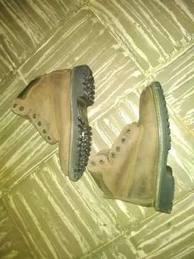 Vendo botas workerland unixes t 36