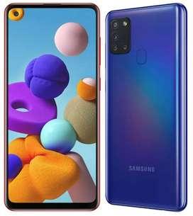 Vendo un Samsung A21s