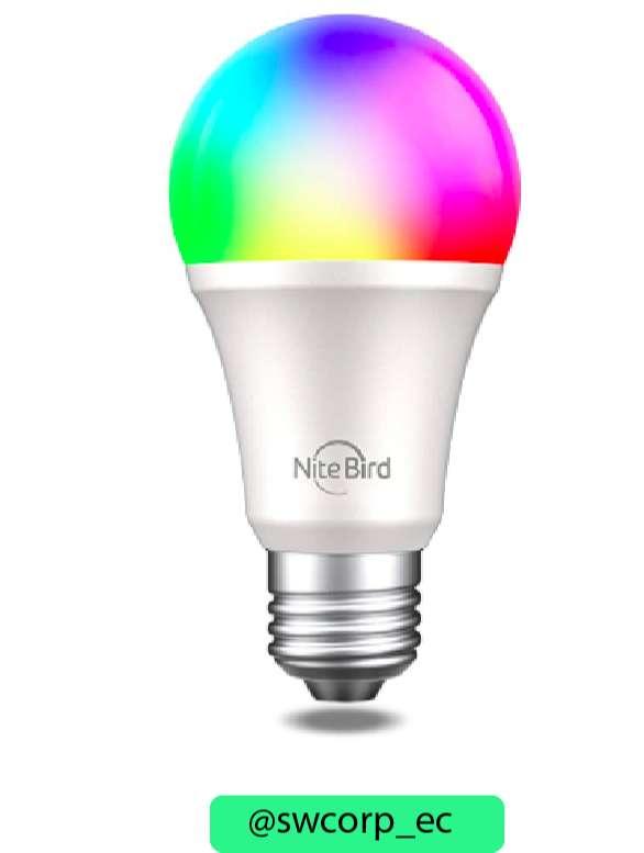 Smart Bulb Nitebird