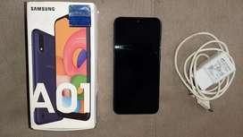 Celular Samsung Galaxy A01 32 Gb