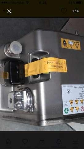 Bateria mercedes hibrido