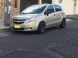 Chevrolet Sail Hatchback 1.4