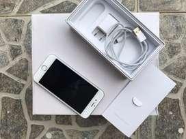 Iphone 6 de 16gb en perfecto estado