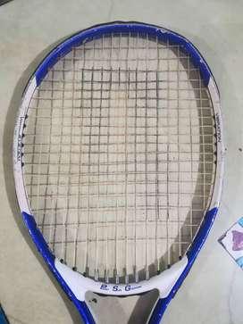 Raqueta Prince Original Azul Usada