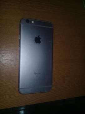 Iphone 6s libre a todas las compañías