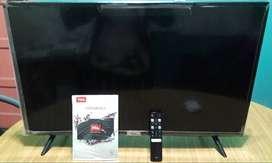 TV LED smart TCL 32 roto un mes de uso