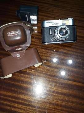 Máquina de fotos VOIHIOALANDER VITORET