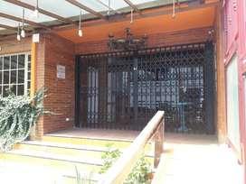 H/ Casa de Arriendo en El Sector de La Mariscal, 468 m² en Usd 2500