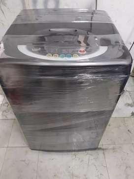 Lavadora LG digital de 20 lbs