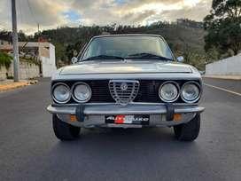 1978 ALFA ROMEO ALFETTA 1.6