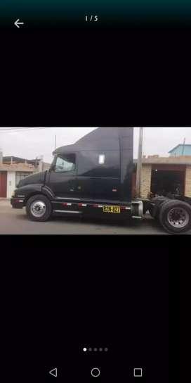 Camión en buen estado 30 toneladas