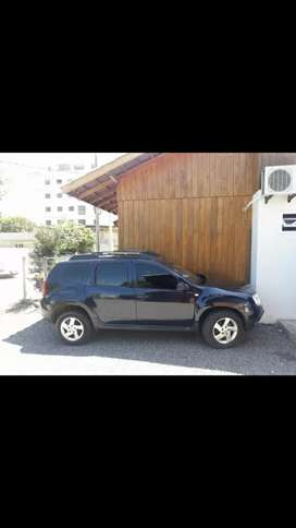 Vendo Renault duster confort plus 1.6