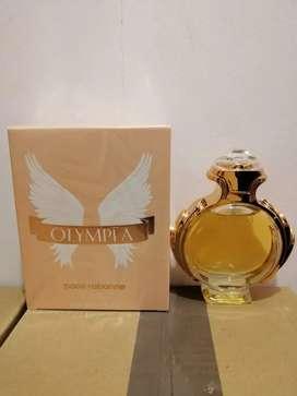 Promo en perfumería