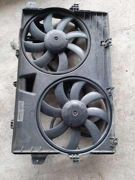 Ventiladores FORD EDGE 2010