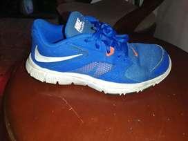 Nike talla 37