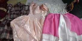 Vendo todo ropa de niña de 8 a10 años