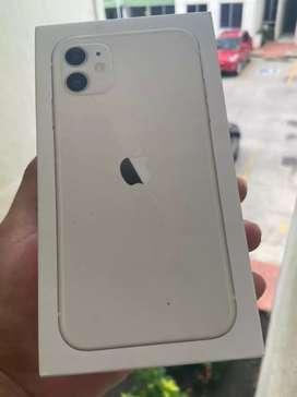 Iphone 11 de 256 gb