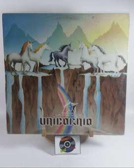 Lp Vinyl disco de acetato La Magia de Unicornio Nuevo - Sonero Colombia