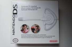 Nintendo DS Headset Auricular Nintendo
