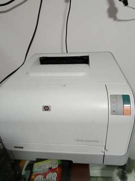 Impresora láser a color HP
