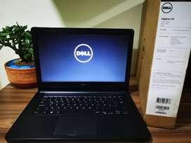 Dell inspiron core i5 de Sexta generación