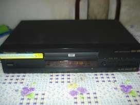 Reproductor De Dvd Pioneer Dv 535 Excelente Funcionamiento