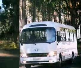 Transporte Y Alquiler De Vans
