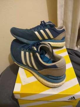 Zapatillas Adidas de Running T-38/39