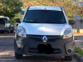 Kangoo furgon 1 PL. 1.6 16v