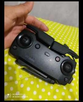 Control de dron Mavic Air