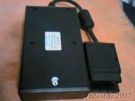 Multitap PS2 para repuesto o reparación