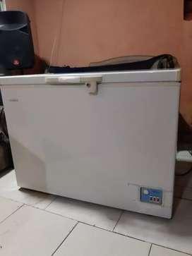 Fricer 320 litros