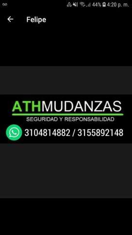 Athmudanza