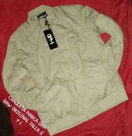 Hermosas chaquetas de hombre marca OPM original