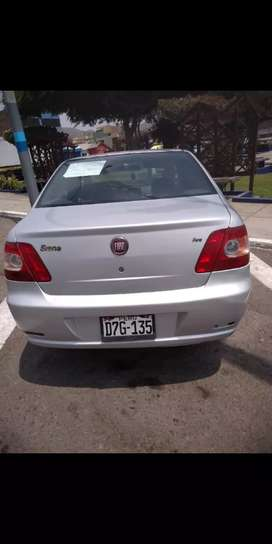 Se vende Auto FIAT del 2009. s/.18,000
