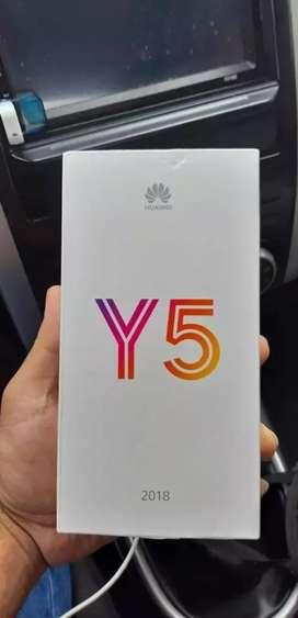 Huawei y5 vendo o cambio