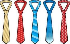 Vendo o Cambio corbatas
