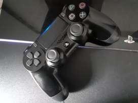 Joystick PS4 original tres meses de garantia