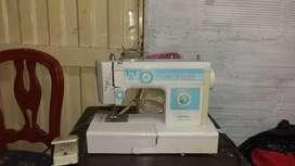 Máquina de coser !!!ganga!!