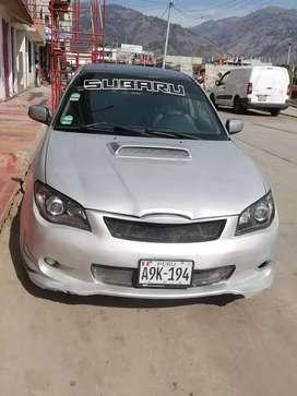 Subaru impresa del 2005