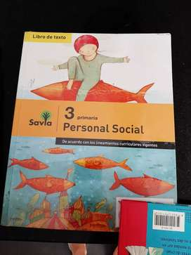 Personal Social 3 / SM
