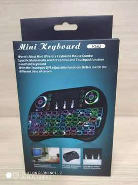 Control (mini teclado) Smart TV