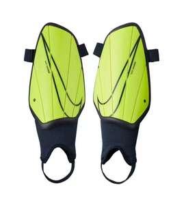 Canilleras Nike 100% original