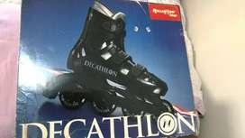 Rollers Decathlon