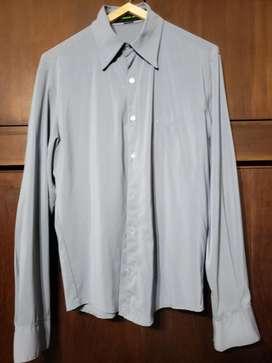 Camisa de Seda Absolut Joy