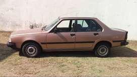 Vendo Renault 18 Gtx.